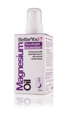 Magnesuim Oil Goodnight, Better You, 100ml