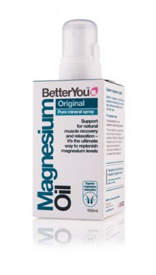 Magnesium Oil Original, Better You, 100ml