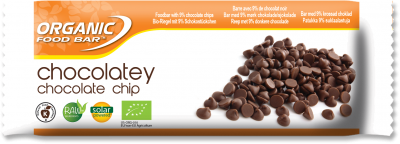 Chocolatey Chocolate Chip 50g EKO