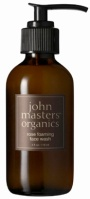 john masters organics rose foaming face wash