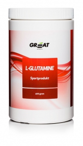 l glutamine great earth