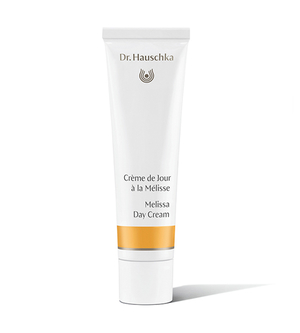 melissa day cream dr hauschka