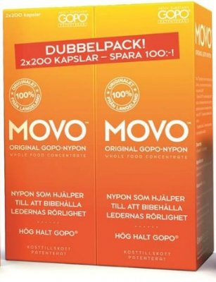 movo dubbelpack