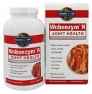 Wobenzym N Healthy Inflammation and Joint Support† - 800tab.