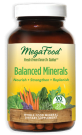 balanced minerals innate