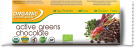 Active Greens Chocolate 68g EKO