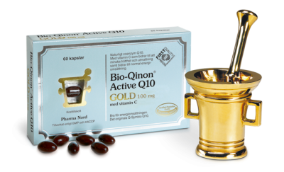 Bio-Qinon active q10 gold