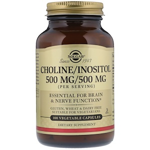 Choline/Inositol 100kap