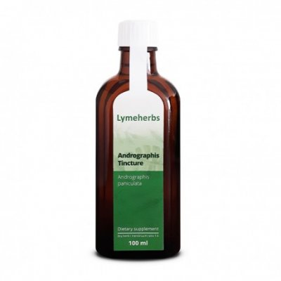 Andrographis 100ml