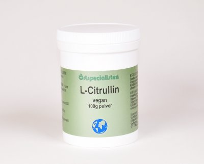 Citrulin 100kap