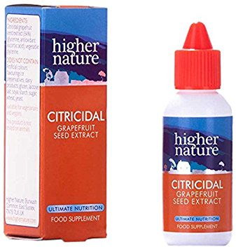Citricidal 45ml