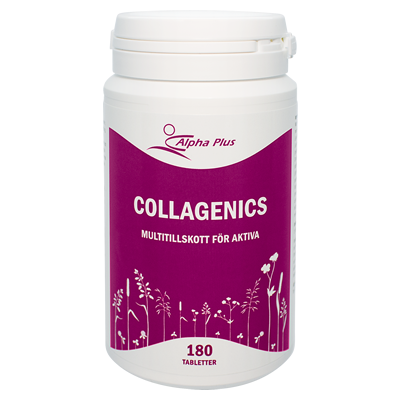 collagenics 180tab