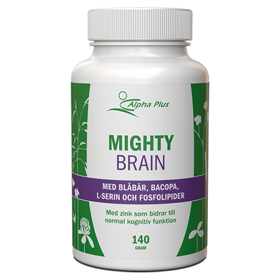 Mighty Brain 140g