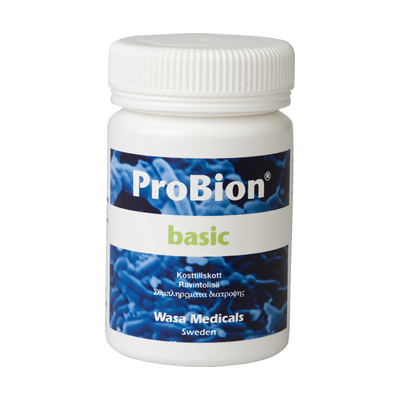 ProBion basic 150tab, Alpha Plus