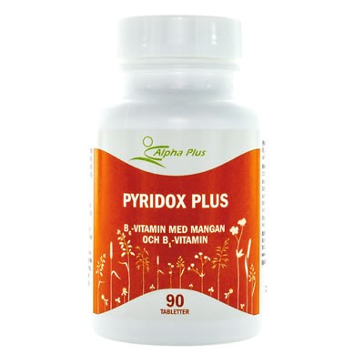 Pyridox Plus 90 tab