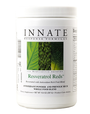 resveratrol red innate