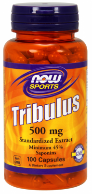 Tribulus 500mg