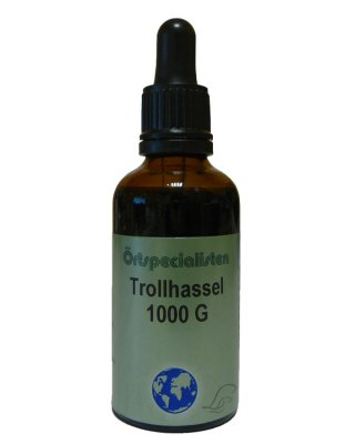 Trollhassel 50ml