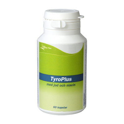 TyroPlus, Alpha Plus