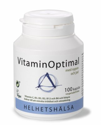 Vitamin Optimal 100k